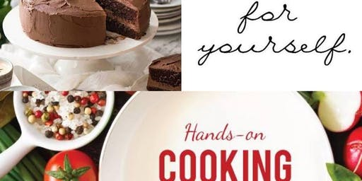 Time Out Pamper Me Cooking Retreat - Lectin Free