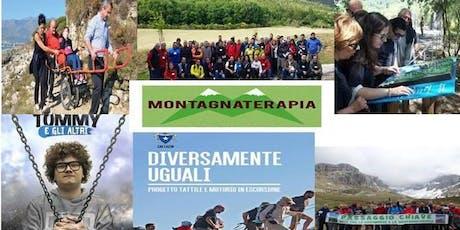 Escursione al Rifugio Fonte Torricella - ARSITA (TE ) Aperta a TUTTI - Montagne Senza Barriere ( E. J. ) biglietti