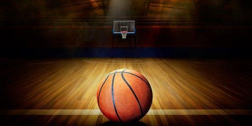 Let's Do More Basketball Summer Tournament