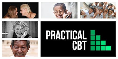 Treating Anxiety: A Practical CBT Approach - London tickets