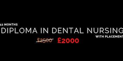 Open Day in Greater London - Dental Nursing | Forward Academic Team