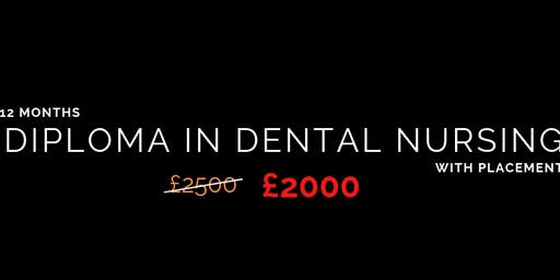 Open Day in Greater London - Dental Nursing | Forward Academic Team