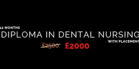 Open Day in Kent - Dental Nursing | Forward Academic Team billets