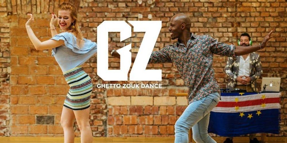 ab360a48d0a Ghetto Zouk Dance & Kizomba private classes in Prague Tickets, Tue 28 May  2019 at 17:00 | Eventbrite