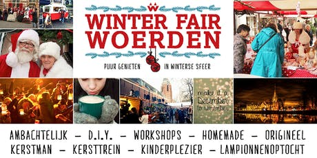 Winterfair Woerden tickets
