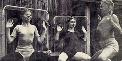 Beginner Mat Pilates Class - Drop-in