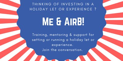 Tourism - Making Money AIRBNB and Me
