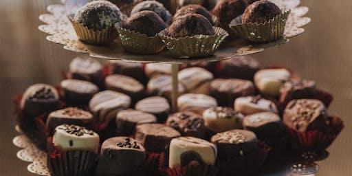 Make Your Own Chocolate Truffles & Chocolate Bark