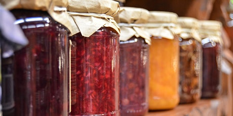 Make Your Own Chutneys, Jams & Pickles Practical Workshop tickets