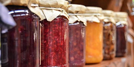 Make Your Own Chutneys, Jams & Pickles Practical Workshop