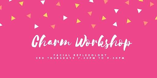 Charm Workshop (Facial Reflexology)
