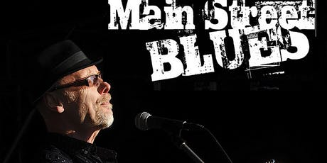 Main Street Blues live at Clarks, Dundee. Doors 3pm. tickets