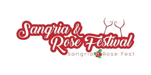 3rd Annual Sangria & Rosé Fest - kick off Summer with our favorite wines! Use code ROSE for special offer!