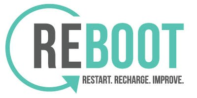 Reboot Fitness 6 Week Program