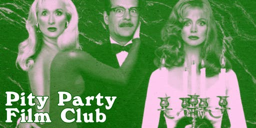 Death Becomes Her | Pity Party Film Club