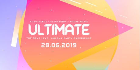 Polska Party Ultimate tickets