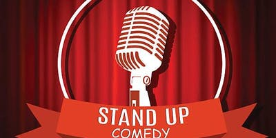 FREE Tickets!! Hilarious Stand Up Comedy Show!