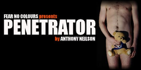 Penetrator @ the Wee Dram tickets