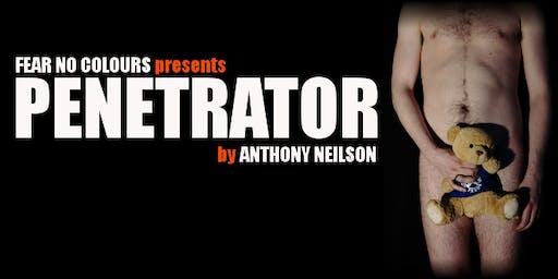 Penetrator @ the Wee Dram