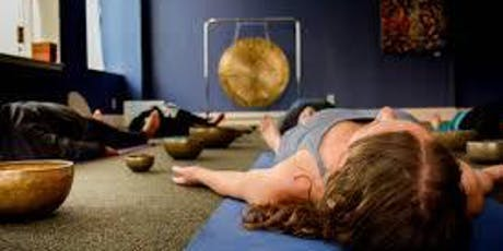 Sunday Relaxation:  Yoga Nidra for Health and Wellbeing  tickets