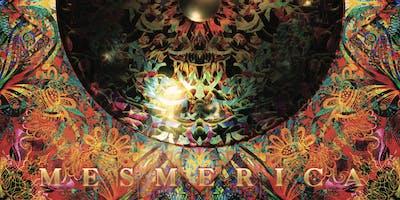 MESMERICA 360 EDMONTON: A VISUAL MUSIC JOURNEY (CAD)