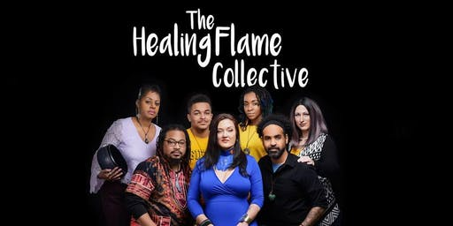 The Healing Flame Collective presents The Soul Light Journey