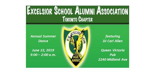 Excelsior Alumni Annual Summer Dance