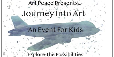 Art Peace: Journey Into Art