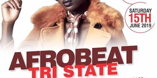 AFROBEAT TRI STATE 2019