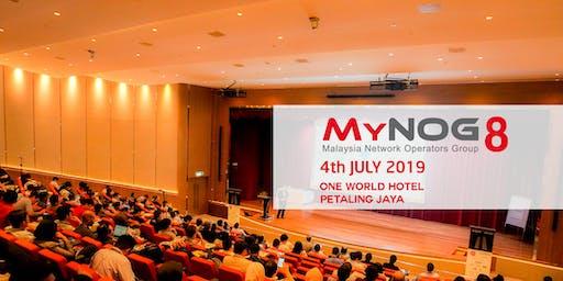 MyNOG-8 Conference 2019