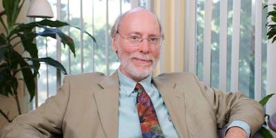 "Neuropsycholgist William Stixrud, Ph.D. ""The Self-Driven Child"""