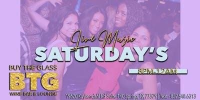 Live Music Saturday's   Spring, Texas