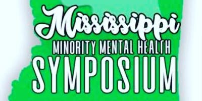 Mississippi Minority Mental Health Symposium