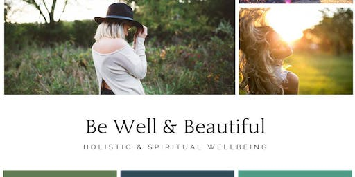 Chippenham Holistic Wellbeing & Spiritual Event