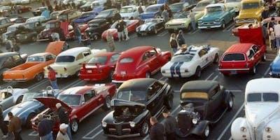 Moreno Valley Elk's 7th Annual Car Show