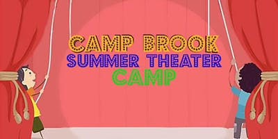 Brook Arts Center 's Summer Theater Camp