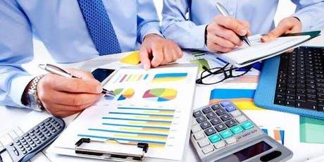 Accounting Technology Seminar - Markham tickets