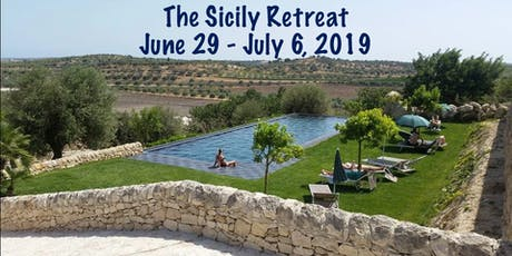 Yoga Retreat in Sicily biglietti