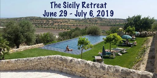 Yoga Retreat in Sicily