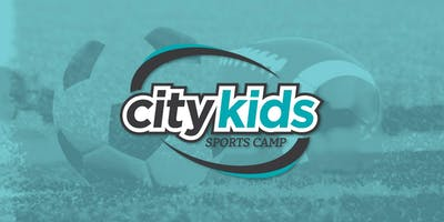 CityKids Sports Camp 2019