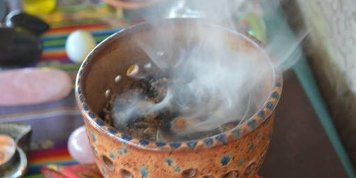 Energy Talks with Maestra Paula~ Creating Sacred Spaces