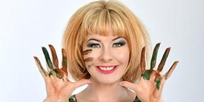 Samantha Pressdee: Covered (Edinburgh Fringe Preview)