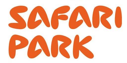 November Monthly Meeting - Safari Park