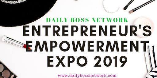 Daily BOSS Network Empowerment EXPO 2019