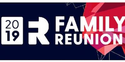 2019 Hood Family Reunion