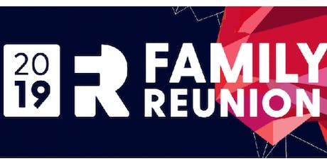 2019 Hood Family Reunion tickets