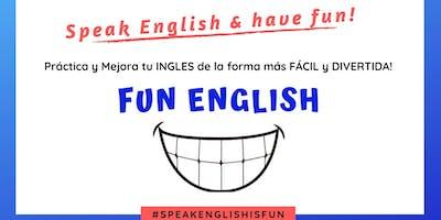 Speak English & Have Fun #6