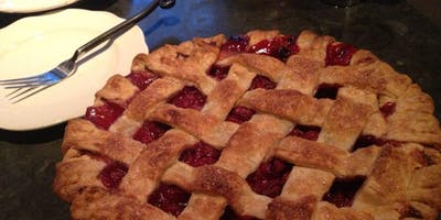 DEMO: Pie Crust and Fruit Pies
