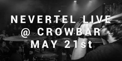 Famous Last Words/Dayshell/Awake At Last/AtMyMercy/Nevertel @Crowbar