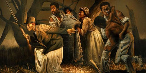 The Underground Railroad in Washington, DC - FREE Walking Tour